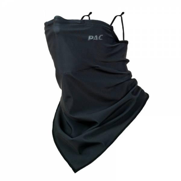 PAC ViralOff Filter Mask Tube 2.0 Total Black