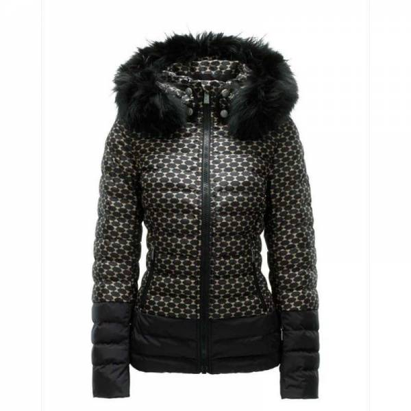 Toni Sailer Margot Print Fur | ski-shop.ch