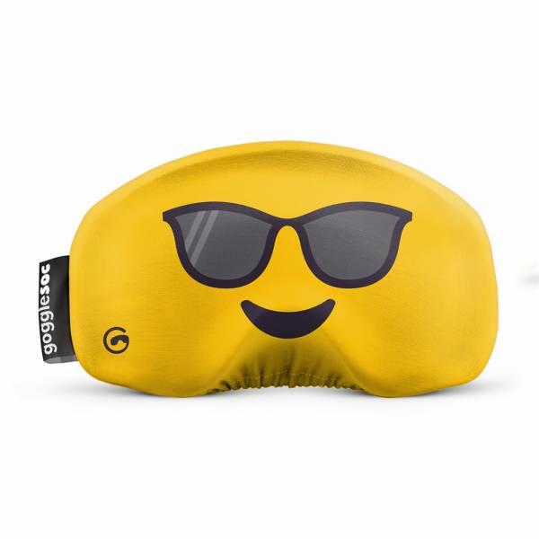 Gogglesoc Cool | Skibrillen Schutz und Putztuch mit Style