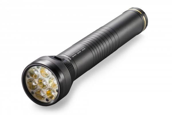 Betty TL2 Pro Taschenlampe mit Docking Station
