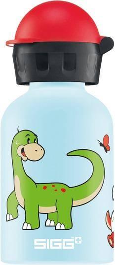 SIGG Dino Family Trinklaschen für Kinder
