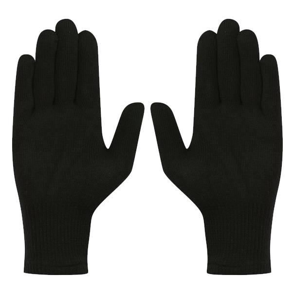 Mammut Strech Glove one Size