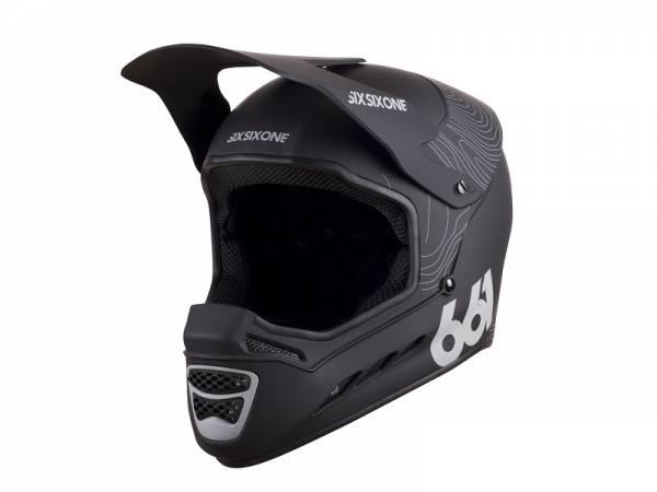 SIXSIXONE Reset Mpis Contour Black | Onlineshop ski-shop.ch