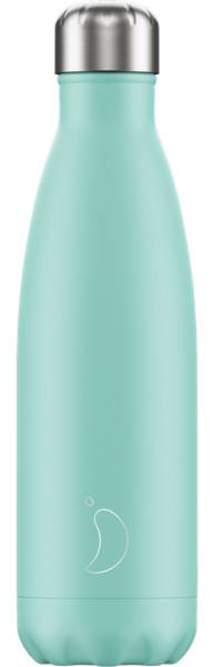 Chillys Trinkflasche Pastel Green 500ml | ski-shop.ch