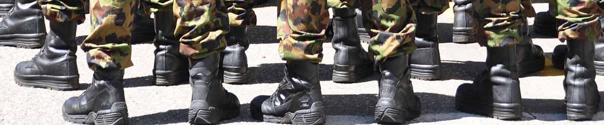 Zur Kategorie Militärsocken