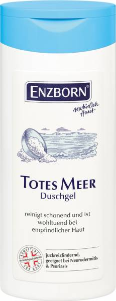 Enzborn Totes Meer Duschgel 250ml