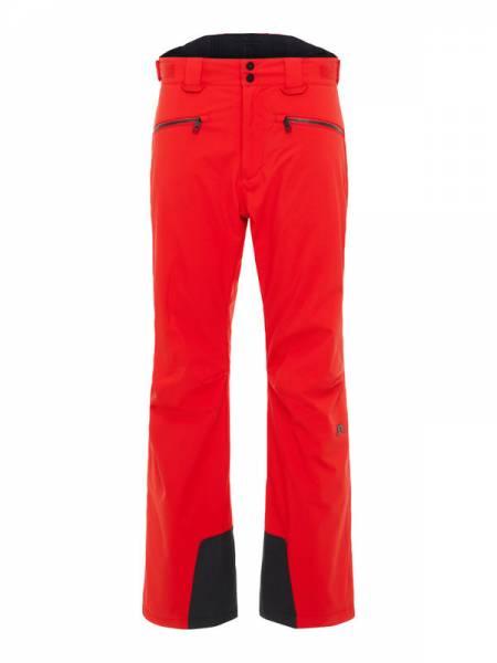 J.Lindeberg Truuli Pants Racing Red Men
