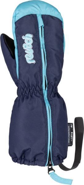 Reusch Tom Mitten Dress Blue Kinderhandschuhe | Onlineshop