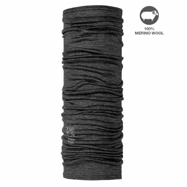 Buff Grey Wool