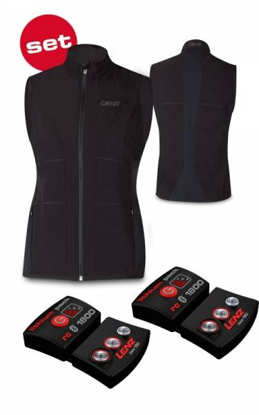 Lenz Heat Vest 1.0 Set