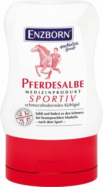 Enzborn Pferdesalbe Medizinprodukt Sportiv 100 ml