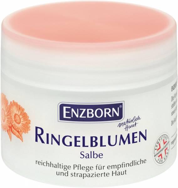 Enzborn Ringelblumensalbe 100ml