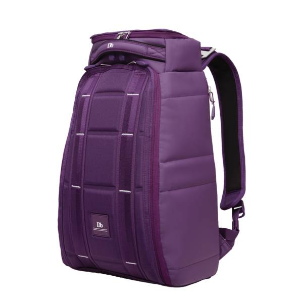 Douchebags Hugger 20L Purple | ski-shop.ch