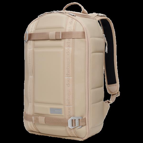 Douchebags The Backpack Desert Khaki Leather