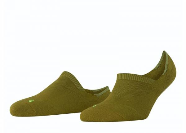 Falke Cool Kick Damen Füßlinge Cactus