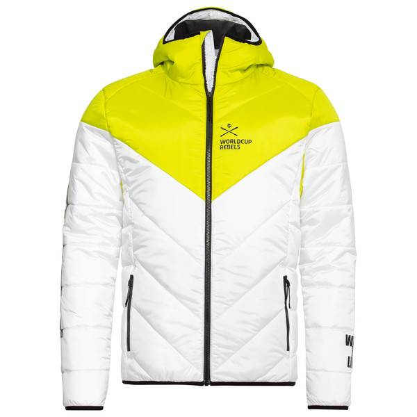 Head Race Star Light Jacket Men
