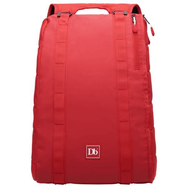Douchebags The Base 15L Scarlet Red