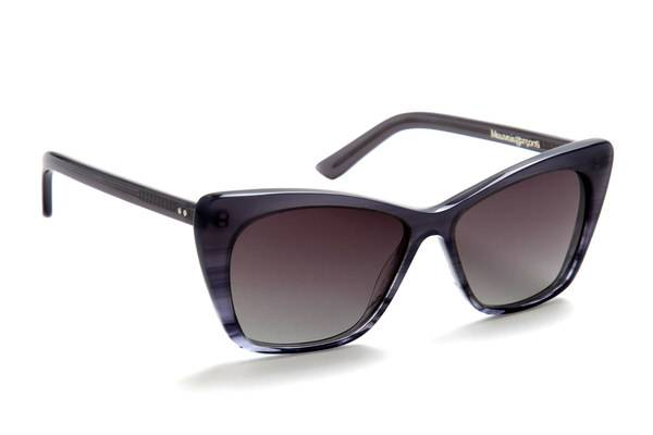 XRAY Luxury MG30 Grey | Sonnenbrille | xray-eyewear.ch