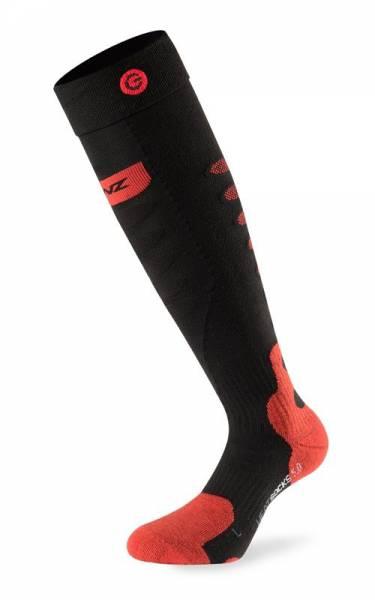 Lenz Heat Sock Toe Cap 5.0