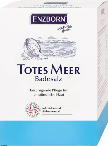 Enzborn Totes Meer Badesalz 1.5kg