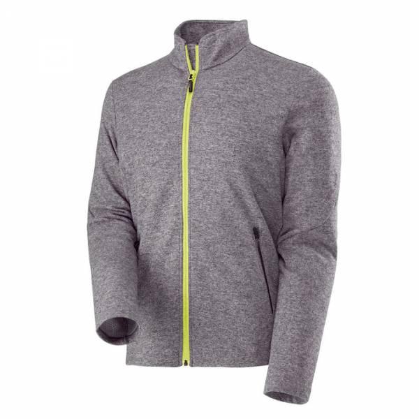 Head SYST-L Fleece FZ Jacket Men