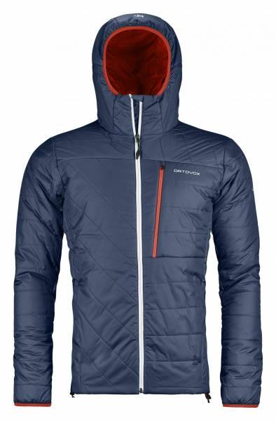 Ortovox Piz Bianco Jacket Night Blue