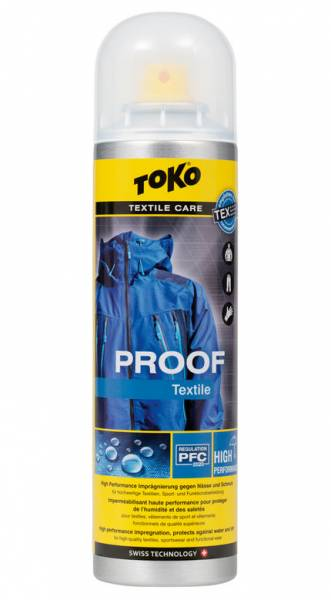 Toko Textile Proof 250ml