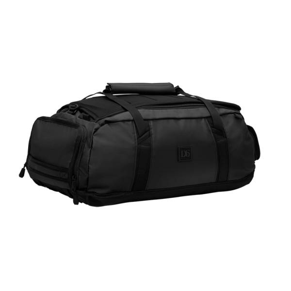 Douchbags The Carryall 40L Black Out