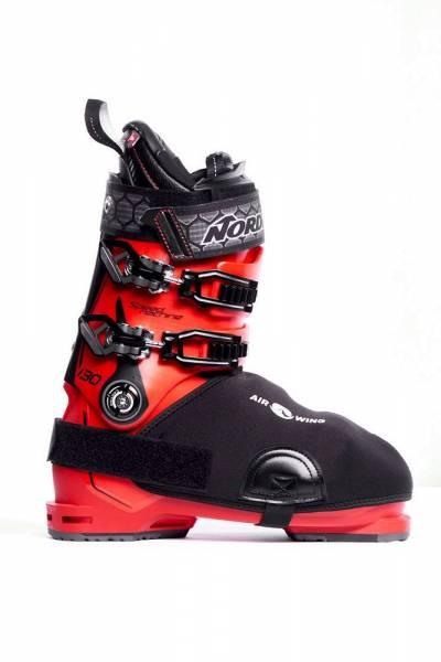 Ariwing Bootcover für Skischuhe