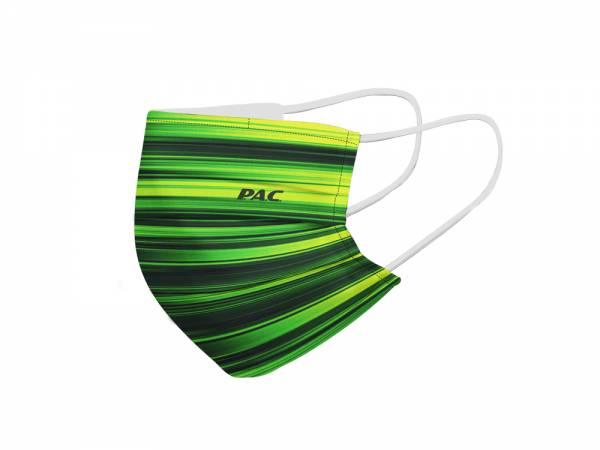 Stoffmaske PAC Community Mask 3-Layer + Filter-Case - 4251708132661
