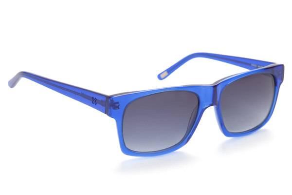 Invisible BO2100 Blue
