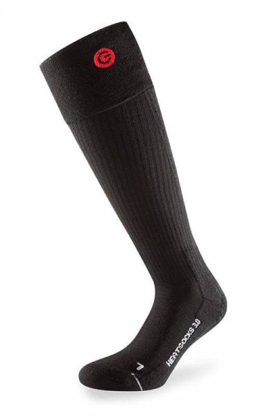 LENZ Heat Sock 3.0 Set Beheizbare Socken