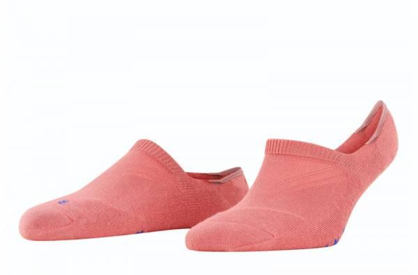 Falke Cool Kick Damen Füßlinge Powder Pink