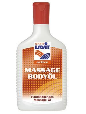 Sport-Lavit Massage Bodyöl
