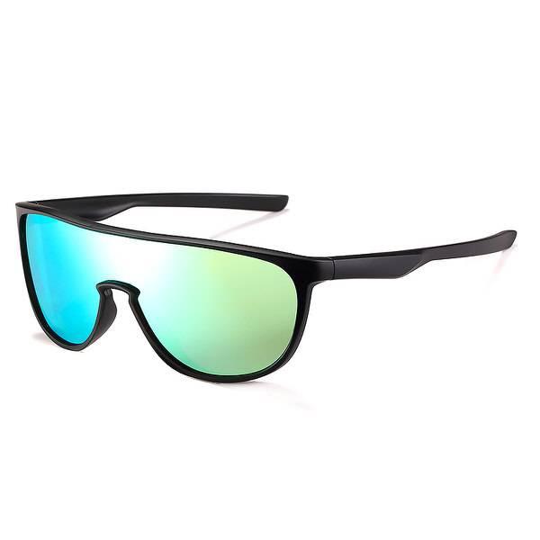 XRAY Charlotte TR521 Black/Green | Sonnenbrille | xray-eyewear.ch