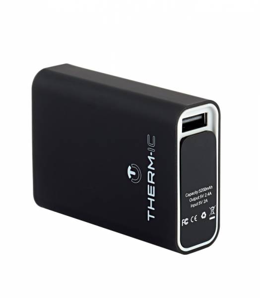 Therm-ic Universal Powerbank