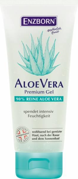 Enzborn Premium Aloe Vera Gel 90% 100ml