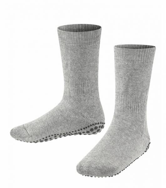 Falke Catspads Kinder Socken Light Grey