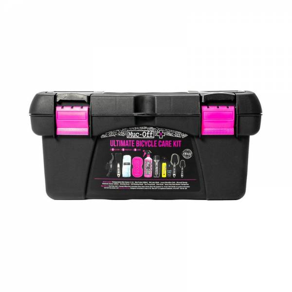 Muc-Off Ultimate Bicycle Kit | ski-shop.ch | Muc-Off