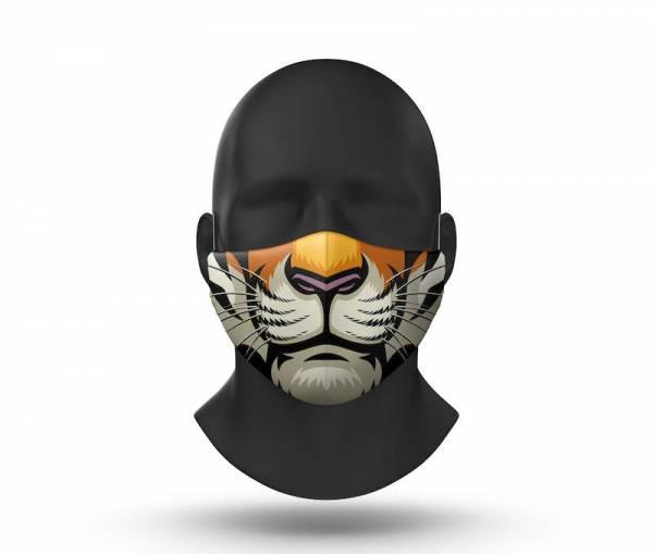 Gogglesoc Tiger