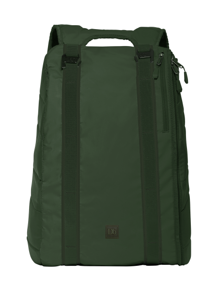 Douchebags The Base 15L Pine Green