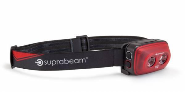 Suprabeam S3 | LED Lampen  | ski-shop.ch | Onlineshop