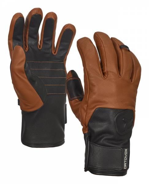 Ortovox Leather Glover Swisswool 2020