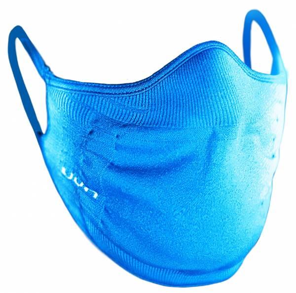 Community Mask Unisex Blue