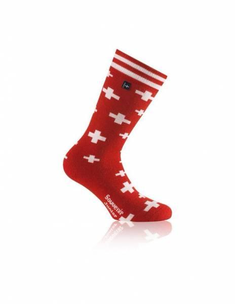 Rohner Socken Souvenir Junior | sockenstore.ch