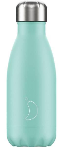 Chillys Trinkflasche Pastel Green 260ml | ski-shop.ch