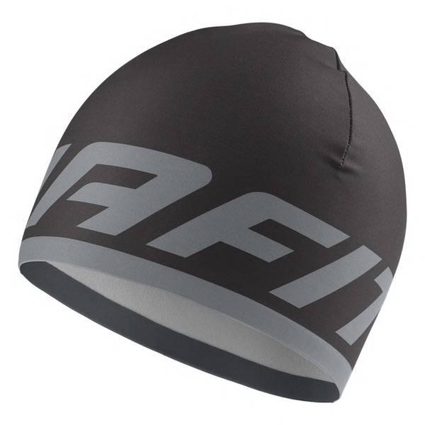 Dynafit Performance Mütze Black Out   Warme Kappe die bequem zutragen ist