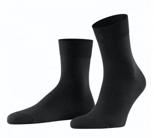 Falke Airport Herren Socken Black