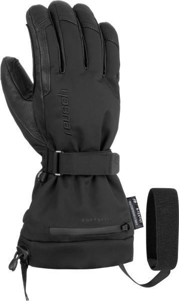Reusch Instant Heat r-tex XT Black | ski-shop.ch