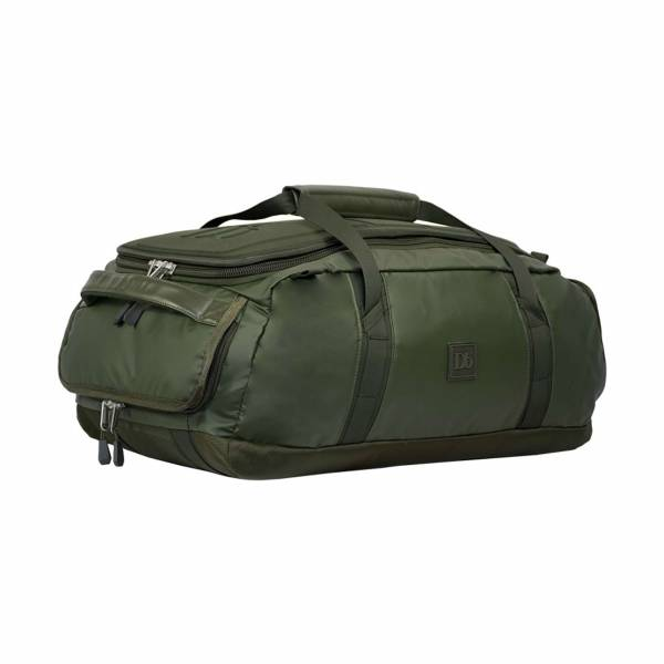 Douchbags The Carryall 40L Pine Green